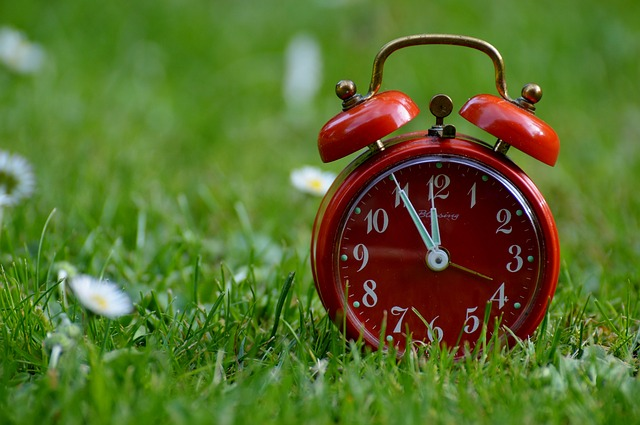 6 Tips For Managing Your Time Better