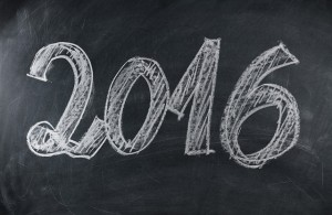 Smart goals in 2016